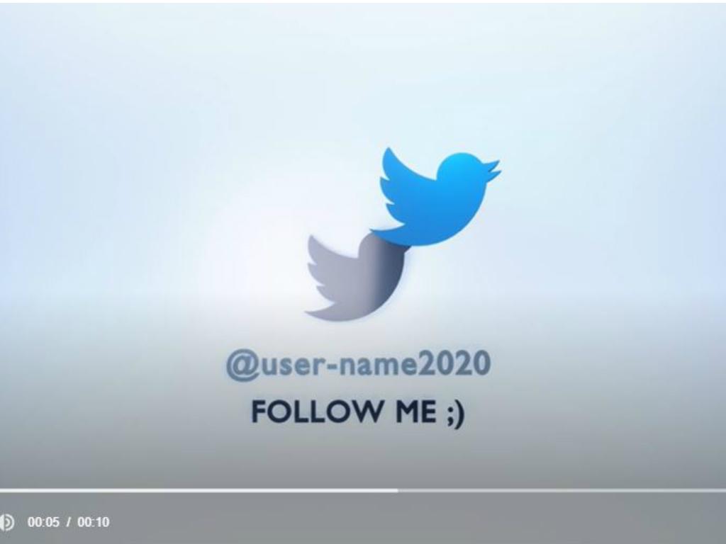 Social Splash Twitter