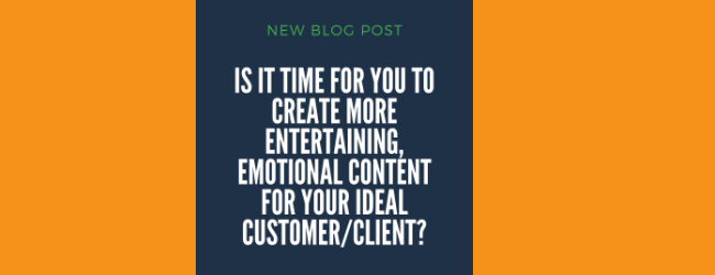 3 Types Of Entertaining Content To Grow Your Brand
