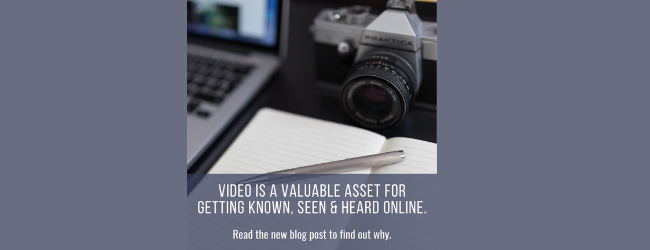 Why Video Is Important For Your Business