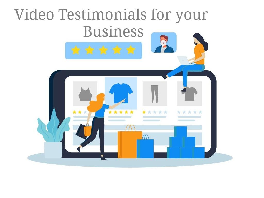 Video Testimonials Made Easy